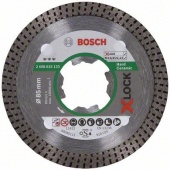 Алмазный диск Best for Hard Ceramic X-LOCK 85x22,23x1,4x7 [2608615133]